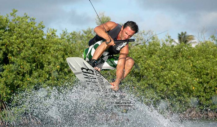 Miami Watersports Adventure