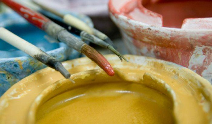 Milwaukee Ceramics Class