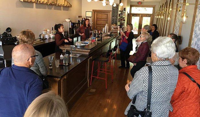 Milwaukee Culinary Walking Tour