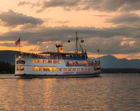 Mount Washington Dinner Cruise