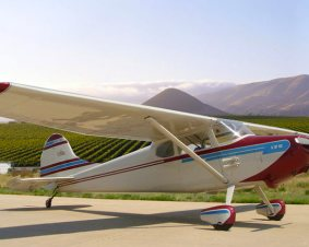 Temecula Scenic Vineyard Flight Tour