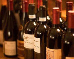 Wine Tasting In New York