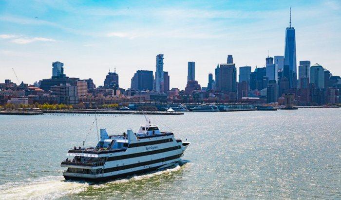 New York Harbor Dinner Cruise