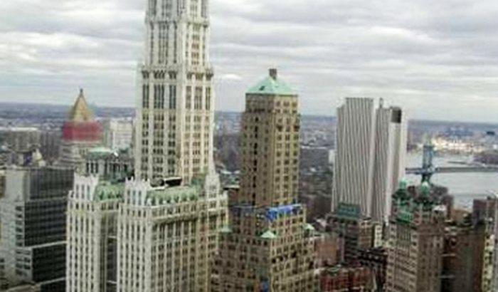 Limousine Tour Of New York