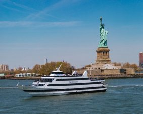 New York Harbor Lunch Cruise