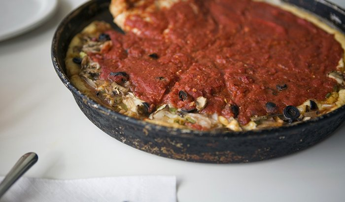 Naperville Culinary Walking Tour