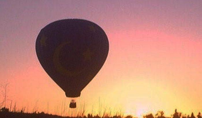 Private Nashville Hot Air Balloon Flight