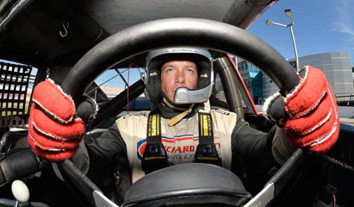 New Hampshire Motor Speedway NASCAR Experience