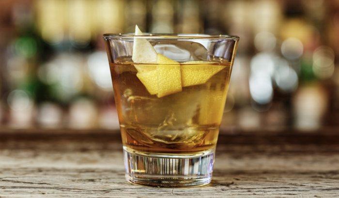 New Orleans Classic Cocktails Tour