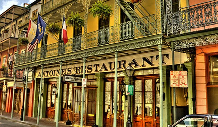 New Orleans Culinary Walking Tour