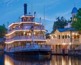 New Orleans Dinner Cruise For Two