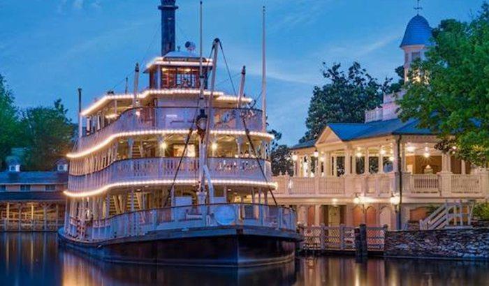 New Orleans Dinner Cruise