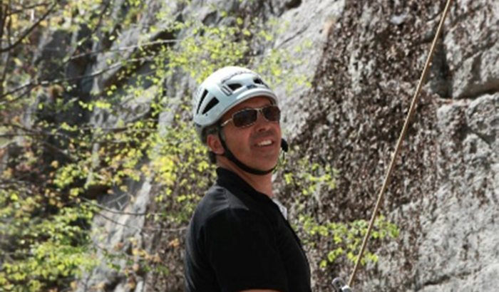 Guided Rock Climbing In The Gunks