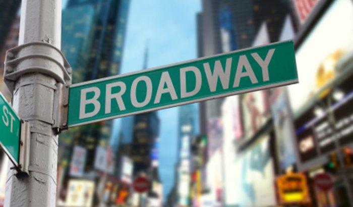 New York Broadway Walking Tour