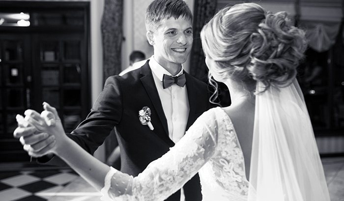 Private Wedding Dance Consultation