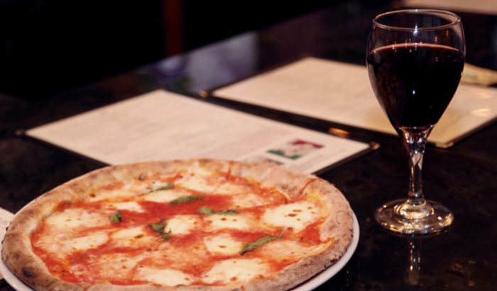 Boston Pizza Tasting Tour