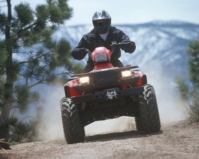 Park City ATV Tour