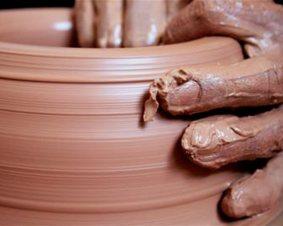 Meditations Pottery Class