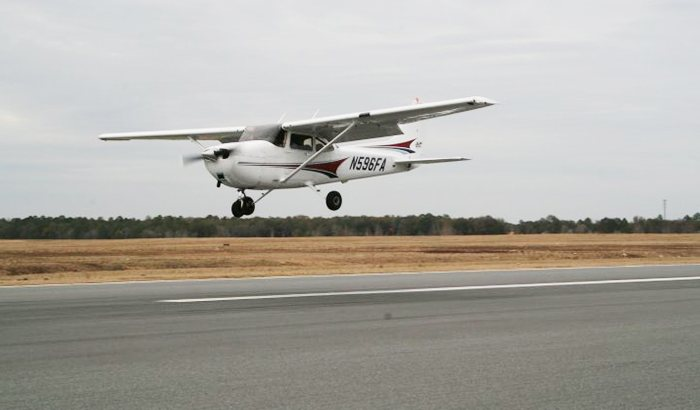 Ocala Introductory Flight Lesson