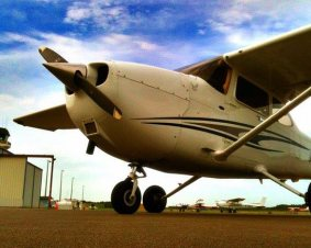 Flight Lesson Ocala
