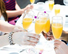 Gourmet Washington D.C. Brunch Cruise