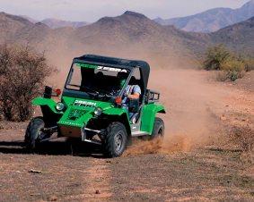 Scottsdale Tomcat ATV Tour
