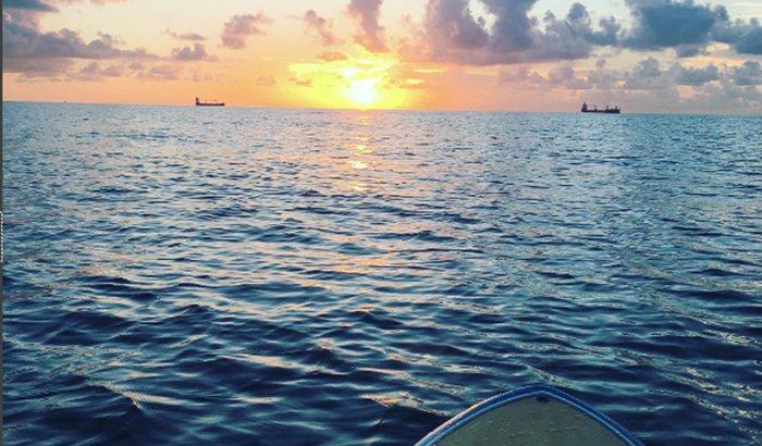 Fort Lauderdale Paddleboarding