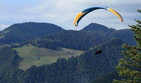 Paragliding Experiences