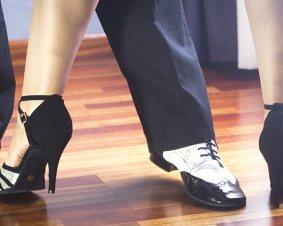 Philadelphia Dance Card