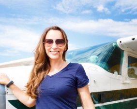 Philadelphia Discovery Flight Lesson