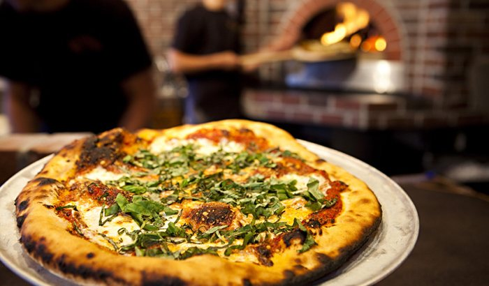 Passyunk Pizza Tour of Philly