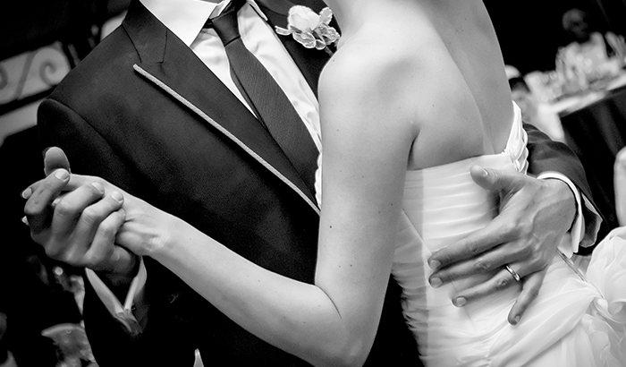 Wedding Dance Consultation