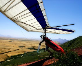 Arizona Hang Gliding