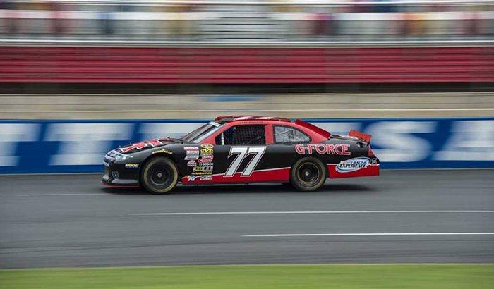 Phoenix International Raceway NASCAR Experience