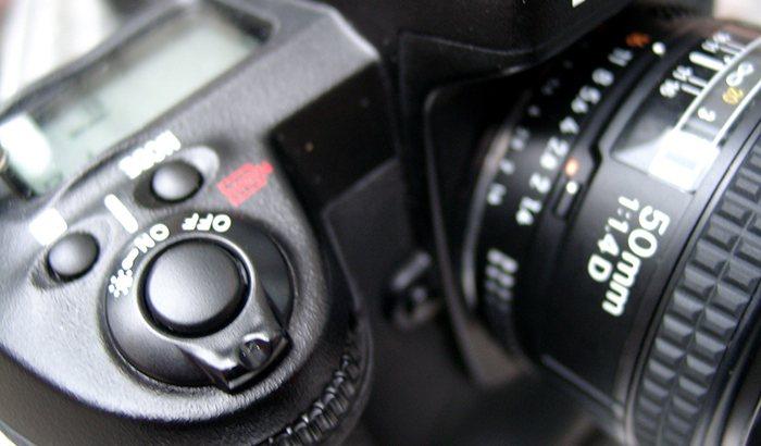 Baltimore Photography Workshop