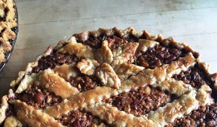 Pie Making Class Los Angeles
