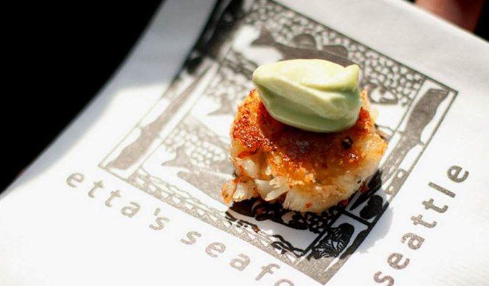 Pike Place Market Culinary Tour