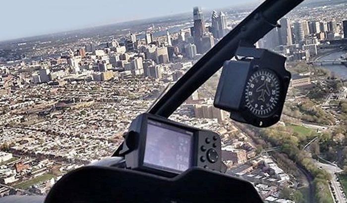 New Jersey Helicopter Tour