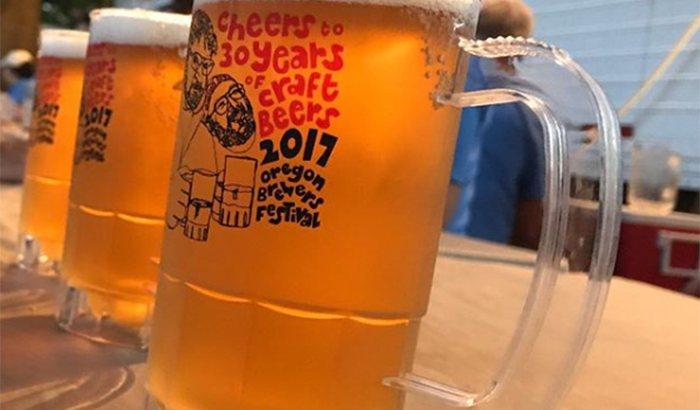 Portland Beer Tasting Brewery Tour