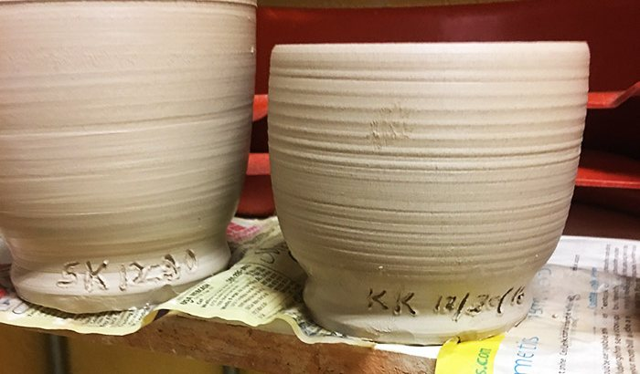 Clay Date Albuquerque Pottery Class