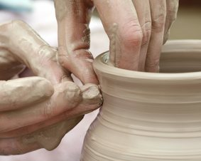LA 4 Week Pottery Course