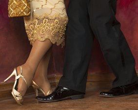 DC Private Dance Lesson
