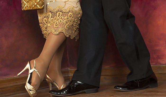 DC Metro Private Dance Lesson