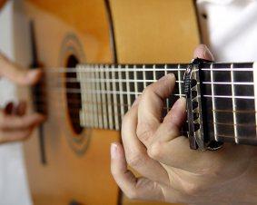 Boulder Guitar Lessons