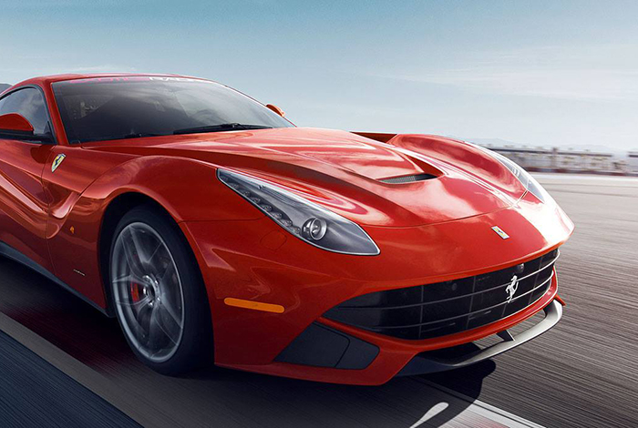 Supercar Driving Experience >> Ferrari Driving Experience