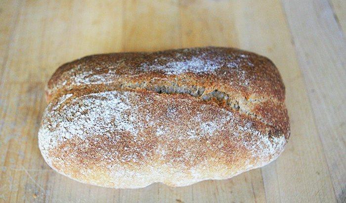 San Francisco Bread Making Workshop