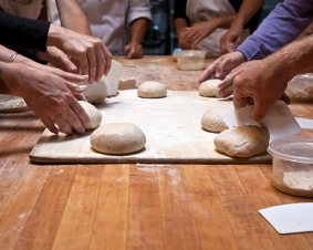 Bay Area Bread Making