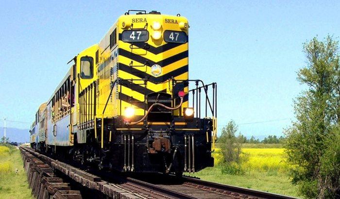 Sacramento Wild West Dinner Train