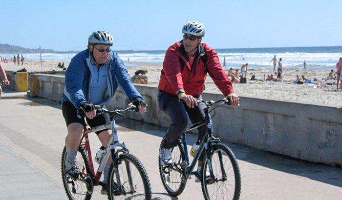 San Diego Bike Tour For Two