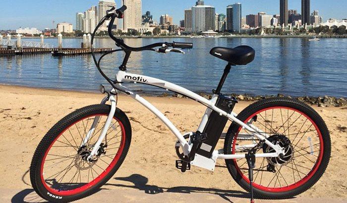 San Diego Bike Tour